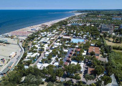 Camping 32 - la spiaggia di Sottomarina (25)