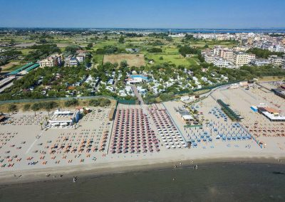 Camping 32 - la spiaggia di Sottomarina (5)