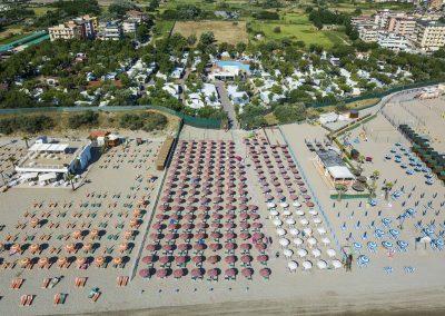 Camping 32 - la spiaggia di Sottomarina (7)
