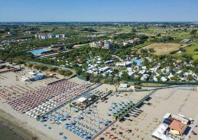Camping 32 - la spiaggia di Sottomarina (8)