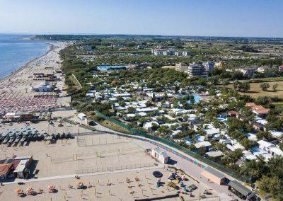 Camping 32 - la spiaggia di Sottomarina (9)