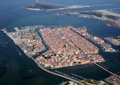 Chioggia: la piccola Venezia
