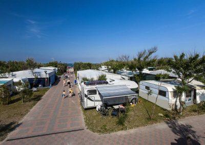Campeggio TreDue