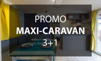 Promozione Maxi-Caravan